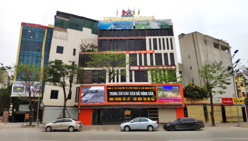 Sàn giao dịch bất động sản Liên Minh Hà Nội