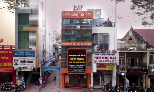 Sàn giao dịch bất động sản Liên Minh Sài Gòn